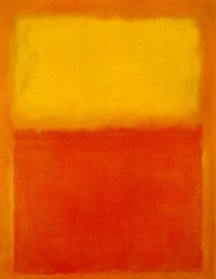 rothko+orange+yellow