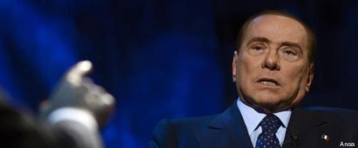 Silvio Berlusconi sentence in so-called 'bunga bunga' trial