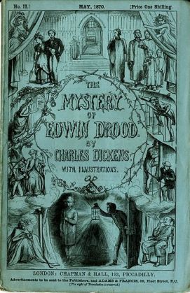 Drood_serial_cover